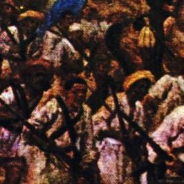 La Sangre de los 44 de Tehuacán