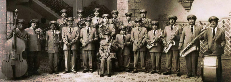 Historia de la Banda Municipal de Tehuacán