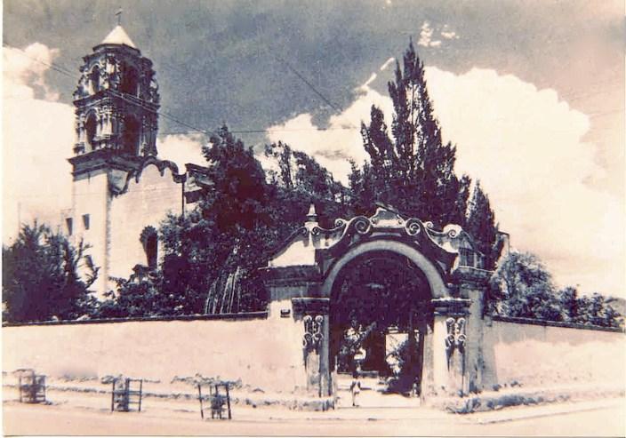 edificios religiosos de tehuacan edificios historicos el carmen