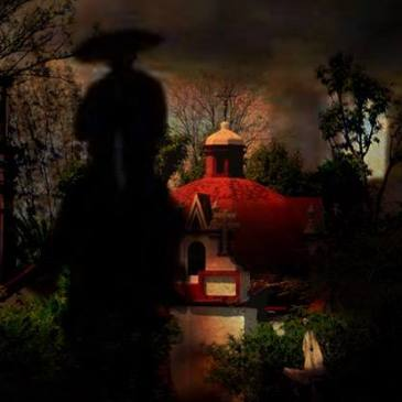 Historia de la Ex Hacienda de San Lorenzo de Tehuacán Puebla