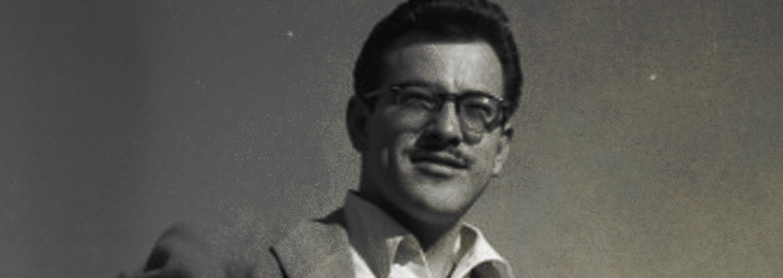 Personajes de Tehuacán Jorge Carreño Alvarado