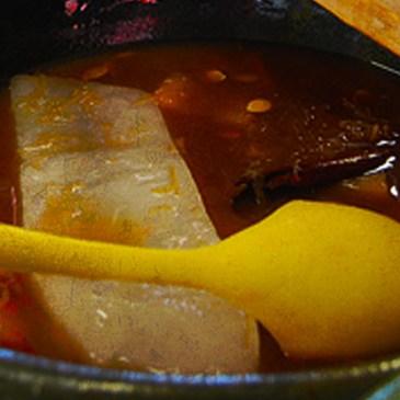 El Agua de Chilacayota en el Mercado La Purísima de Tehuacán