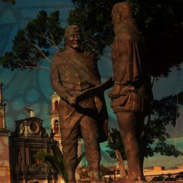 Historia de Tehuacán: El Título de Ciudad de Indios