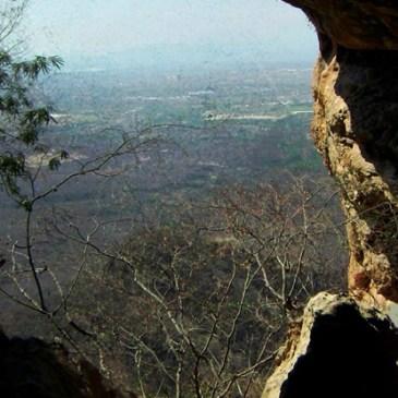 La Cueva del Diablo de Tehuacán