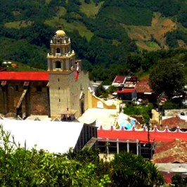 Historia y Atractivos Turísticos de Zoquitlán