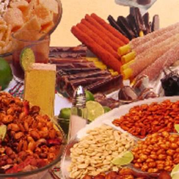Tres historias de sabor en Tehuacán