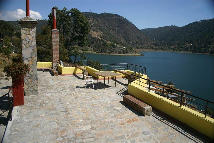 San Bernardino Lagunas a 40 minutos de Tehuacán Puebla.