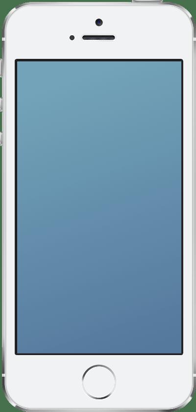 tela-quebrada-iphone-5s-branco