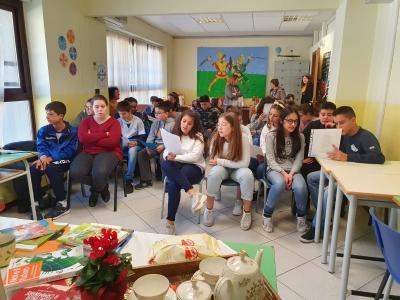 Scuola Secondaria di Fiumedinisi