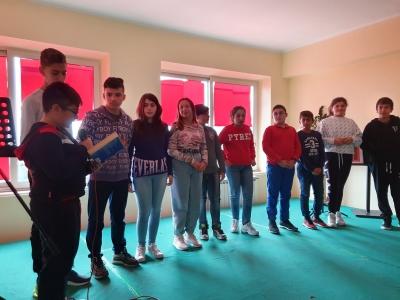 Scuola Secondaria di Scaletta Zanclea