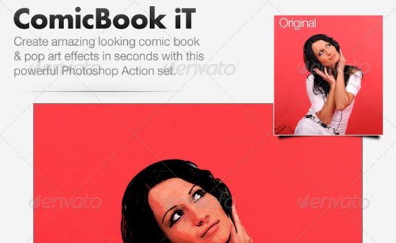 Comic-book-premium-photoshop-actions