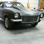 72 chevy vega - for sale