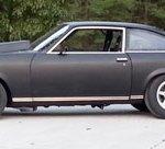 1972 vega