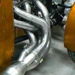 cutom exhaust headers