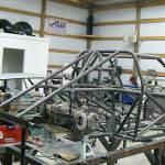vega wagon chassis