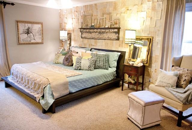 Master Bedroom Decorating Ideas Pinterest - Decor Ideas