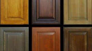 Painting Stained Kitchen Cabinets Decor IdeasDecor Ideas