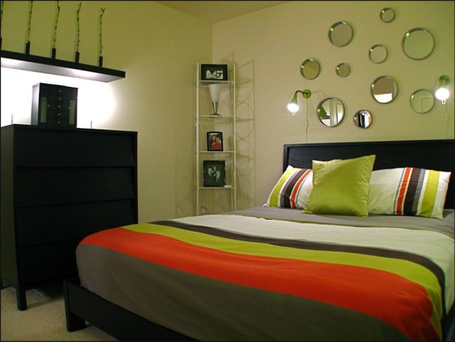 Small Bedroom Decorating Ideas on a Budget - Decor Ideas
