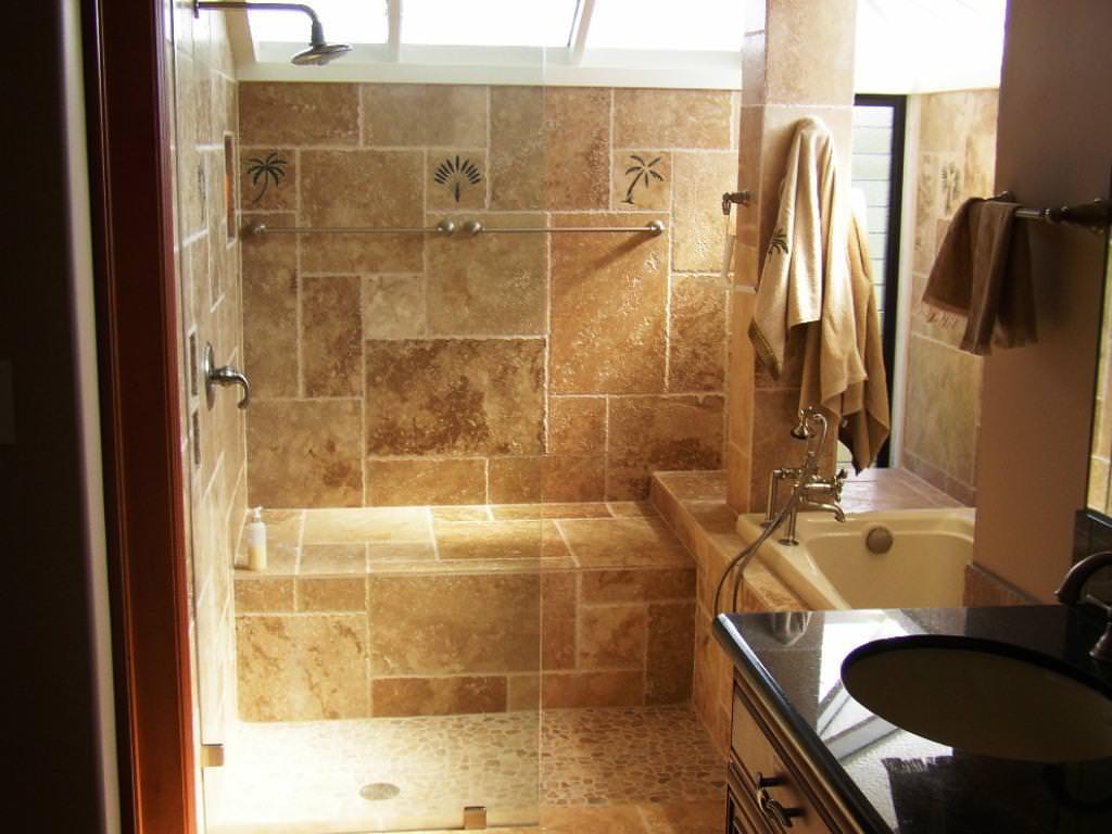 Bathroom Tile Ideas on a Budget - Decor Ideas