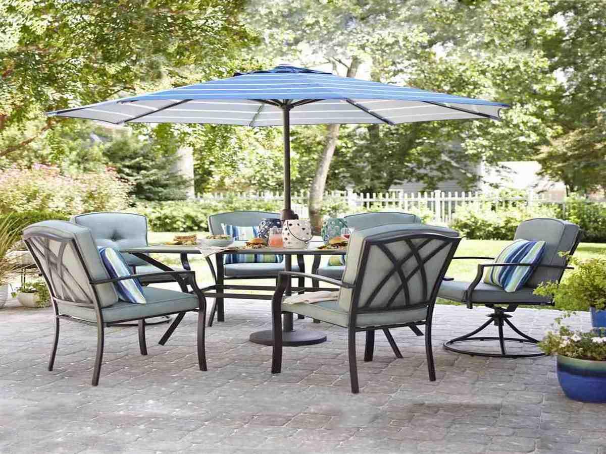 Lowes Garden Treasures Patio Furniture - Decor Ideas on Lowes Patio Design id=12869
