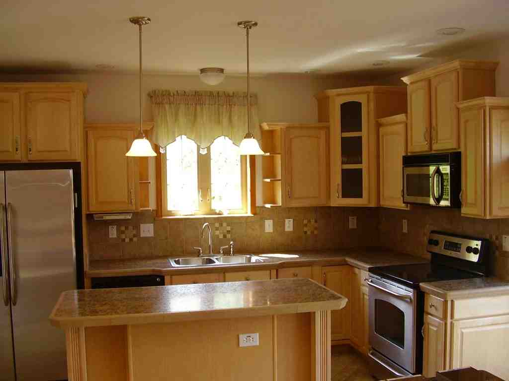 Create the bedroom of your dreams with the decorating ideas in this article. Kitchen Ideas with Oak Cabinets - Decor Ideas