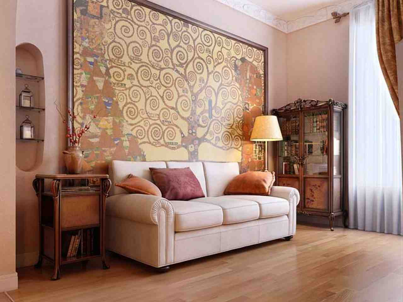 Large Wall Decor Ideas for Living Room - Decor Ideas on Decorative Wall Sconces For Living Room Ideas id=80305
