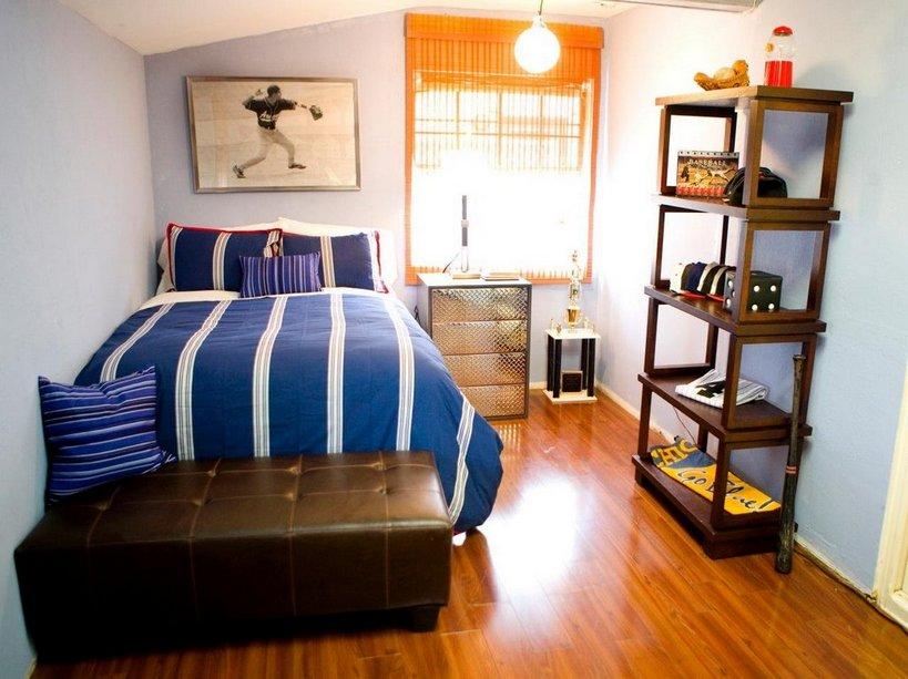 Dorm Room Decorating Ideas For Guys - Decor IdeasDecor Ideas on Bedroom Ideas For Guys With Small Rooms  id=32336