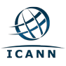 Logo of ICANN - Internet Corporation for Assigned Names and Numbers