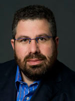 photo of Mike Silber