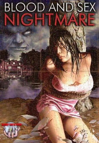 ;Blood and Sex Nightmare