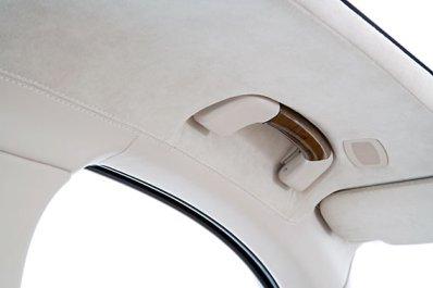 BMW 760i en BMW 760Li  - meenemen als handbagage