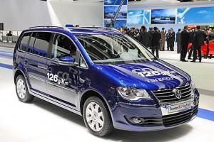 Volkswagen Touran is van alle markten thuis