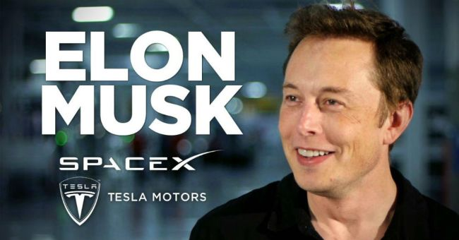 Elon Musk is Highly Rated by Employees