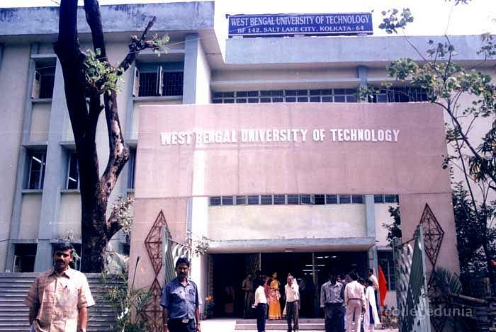 Top 10 Best Engineering Colleges In West Bengal With Fees Courses