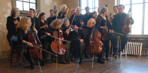 Orpheus Chamber Musicians
