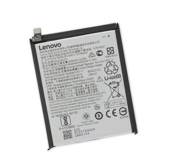 Original Moto G6 Play Battery Replacement BL270