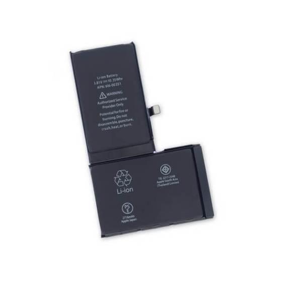 Original Apple iPhone X Battery Replacement