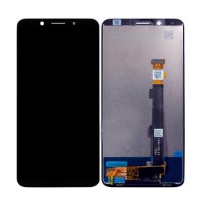 Original Oppo F5 display and touch screen replacement black price in chennai india CPH1727 CPH1723