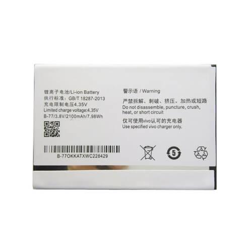 Original Vivo Y31 Battery Replacement 2100mAh