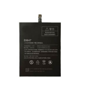 Original Xiaomi Redmi 4X Battery Replacment 4100mAh BM47