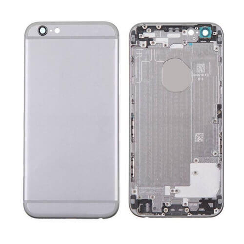 iPhone 6 Back Panel Replacement - Space Grey