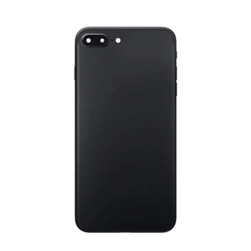iPhone 7 Plus Back Panel Replacement - Black