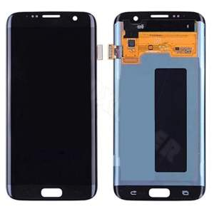 Samsung Galaxy S7 Edge Display and Touch Screen Combo Replacement Original (SM-G935F) - Black