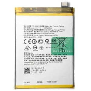 Realme C15 Battery Replacement Price in India Chennai - BLP793