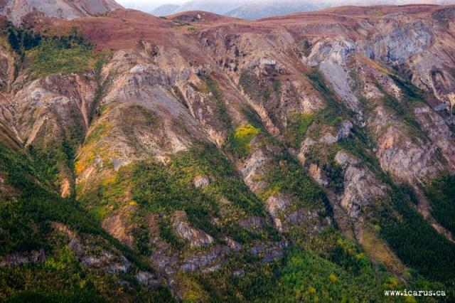 The Trench, BC & Yukon