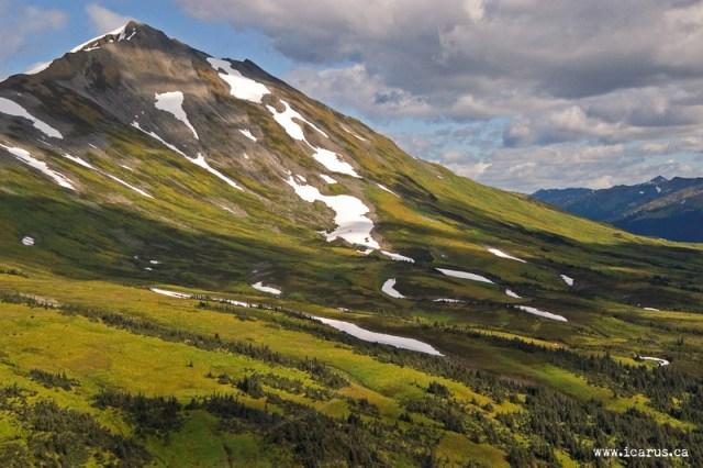 Stikine Region, BC