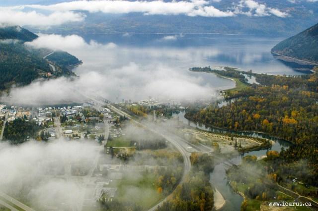 Sicamous, British Columbia