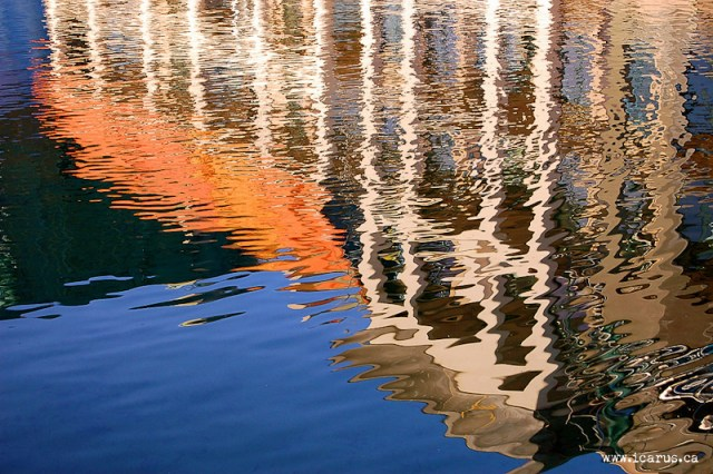 Grand Reflection