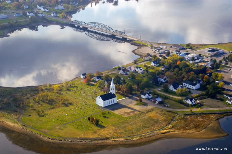 Rexton, New Brunswick
