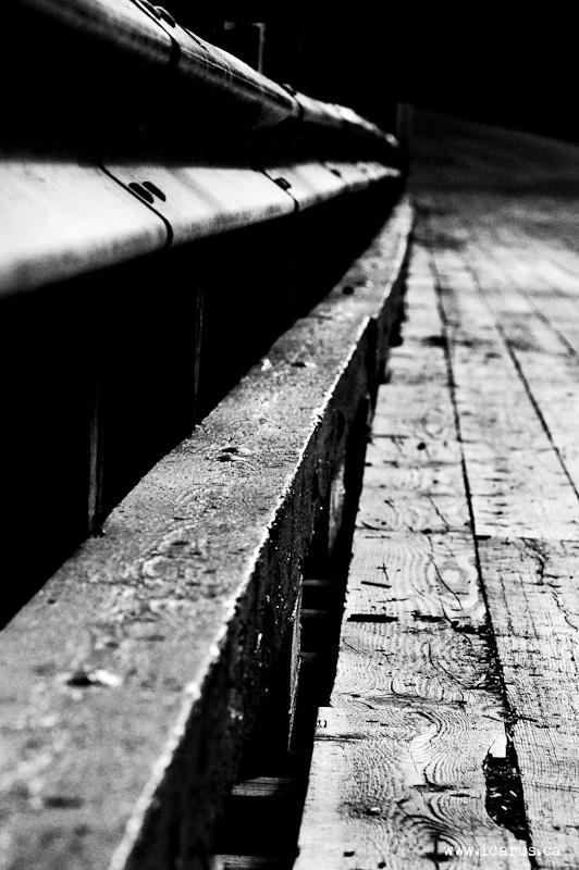 Bridge Planks